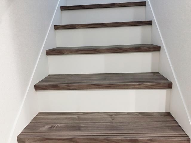 階段掃除の仕方
