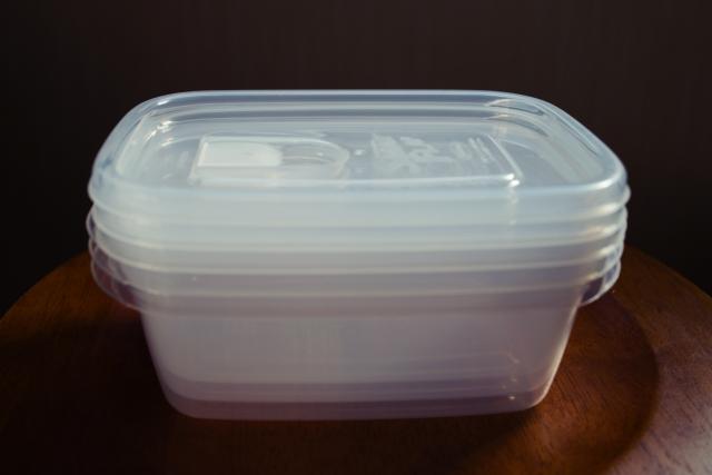 プラスチックの煮沸消毒の仕方